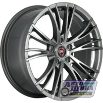 Диски 6.0J15 ET36 D60.1 NZ Wheels F-53 (4x100) BKF (Россия)