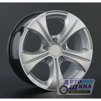 Диски 6.0J14 ET38 D58.6 NZ Wheels SH275 (4x98) S (Китай)