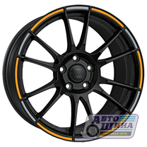 Диски 6.0J15 ET50  D60.1 NZ SH670  (4x100) MBOGS арт.9129575