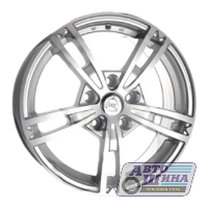 Диски 6.0J15 ET50 D60.1 NZ Wheels SH672 (4x100) SF (Китай)