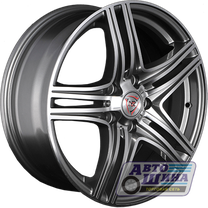 Диски 6.5J15 ET35 D58.6 NZ Wheels F-6 (4x98) GMF (Китай)