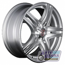 Диски 6.5J15 ET35 D58.6 NZ Wheels F-6 (4x98) SF (Китай)