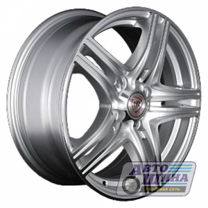 Диски 6.5J15 ET35 D58.6 NZ Wheels F-6 (4x98) SF (Россия)