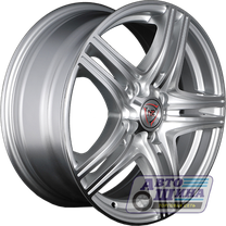 Диски 6.5J15 ET38 D57.1 NZ Wheels F-6 (5x100) SF (Китай)