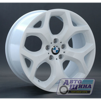 Диски 9.0J19 ET48  D74.1 Replay BMW 70  (5x120) W (Китай)
