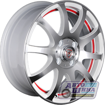 Диски 6.0J15 ET36 D60.1 NZ Wheels F-21 (4x100) WFRSI (Китай)