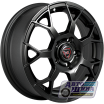Диски 6.0J14 ET35 D58.6 NZ Wheels F-25 (4x98) MB (Китай)