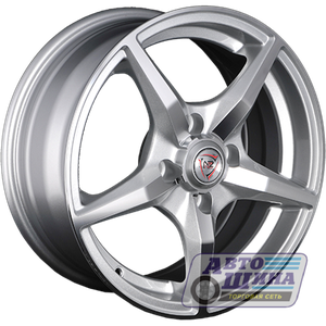 Диски 6.0J15 ET35 D58.6 NZ Wheels F-30 (4x98) SF (Китай)