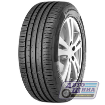 А/ш 205/60 R16 Б/К Continental Premium Contact 5 (*) SSR 92V Run Flat (Германия, 2019)