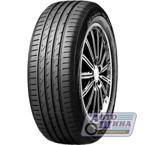 А/ш 205/60 R16 Б/К Nexen Nblue HD Plus 92H (Корея, (М))