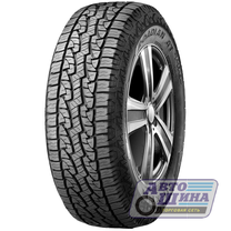 А/ш 245/70 R16 Б/К Nexen Roadian AT Pro RA8 111S