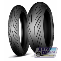 180/55 R17 Б/К Michelin Pilot Power 3 Rear 73W (Испания)