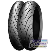 110/70 R17 Б/К Michelin Pilot Road 3 Front 54W (Испания)