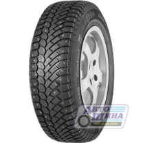 А/ш 165/70 R14 Б/К Continental Ice Contact XL HD 85T @