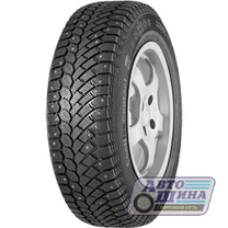 А/ш 245/45 R17 Б/К Continental Ice Contact XL FR HD 99T @ (Германия, 2014)
