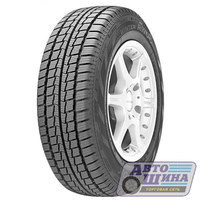 А/ш 165/70 R14C Б/К Hankook Winter RW06 89/87R (Корея, 2015)
