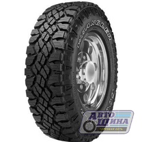 А/ш 235/85 R16 Б/К Goodyear Wrangler Duratrac LT 120/116Q (США, 2015)