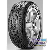 А/ш 255/55 R18 Б/К Pirelli Scorpion Winter XL (*) 109H Run Flat (Румыния, 2015)