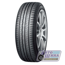 А/ш 215/55 R16 Б/К Yokohama BlueEarth-A AE50 XL 97W (Россия, 2017, (М))