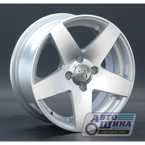 Диски 7.0J16 ET34  D57.1 Replay Audi 104  (5x100) SF (Китай)