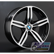 Диски 7.5J17 ET20  D72.6 Replay BMW 58  (5x120) GMF
