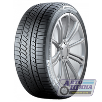 А/ш 225/55 R17 Б/К Continental Winter Contact TS850P (*) (MOE) SSR 97H Run Flat (Германия)