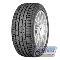 А/ш 225/45 R17 Б/К Continental Winter Contact TS830P FR SSR 91H Run Flat (Германия, 2016)