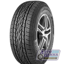 А/ш 255/70 R16 Б/К Continental Cross Contact LX 2 FR 111T (Португалия)
