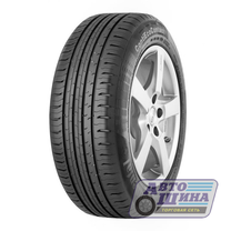 А/ш 225/55 R17 Б/К Continental Eco Contact 5 XL J FR 101V (Румыния, 2019)