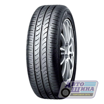 А/ш 185/55 R15 Б/К Yokohama BluEarth AE01 82V