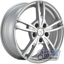 Диски 6.5J15 ET35 D58.6 NZ Wheels SH672 (4x98) SF (Китай)
