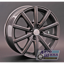 Диски 6.5J15 ET32  D28.6 LS Wheels 218  (4x98) GM (Китай)