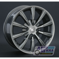 Диски 6.5J15 ET32  D58.6 LS Wheels 229  (4x98) GM (Китай)