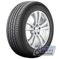 А/ш 235/55 R17 Б/К Continental Cross Contact LX Sport FR 99V (Франция, 2019)