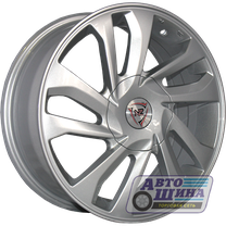 Диски 6.0J15 ET50  D60.1 NZ Wheels 706  (4x100) S (Китай)