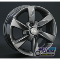 Диски 6.5J15 ET32  D58.6 LS Wheels 270  (4x98) GM (Китай)