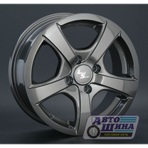 Диски 6.5J15 ET32  D58.6 LS Wheels 249  (4x98) GM (Китай)