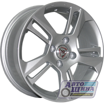 Диски 6.0J15 ET40  D60.1 NZ Wheels 708  (4x100) S (Китай)