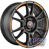 Диски 6.5J16 ET31  D65.1 NZ Wheels SH670  (4x108) MBOGS арт.9129586 (Китай)