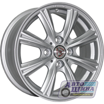 Диски 6.0J14 ET35 D58.6 NZ Wheels SH700 (4x98) S (Китай)
