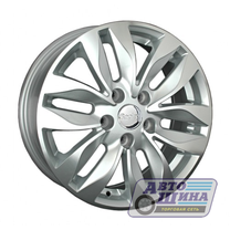 Диски 6.5J16 ET45  D60.1 Replay Toyota 218  (5x114.3) SF (Китай)