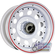 Диски 8.0J15 ET-16  D110.5 Trebl Off-Road 02 (6x139.7) WRS (Китай)