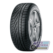 А/ш 245/45 R17 Б/К Pirelli Winter 240 Sottozero 95V Run Flat (Великобритания, 2012)