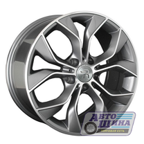 Диски 8.0J18 ET34  D72.6 Replay BMW 182  (5x120) GMF (Китай)