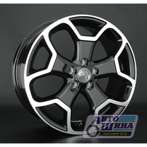 Диски 7.0J17 ET55 D56.1 Replay Subaru 23 (5x100) GMF (Китай)