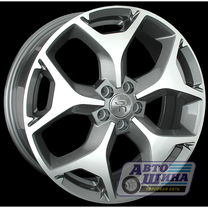 Диски 7.0J17 ET48  D56.1 Replay Subaru 22  (5x100) SF (Китай)