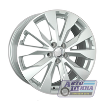 Диски 7.0J17 ET48  D56.1 Replay Subaru 25  (5x100) S (Китай)