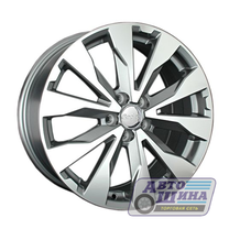 Диски 7.0J17 ET48  D56.1 Replay Subaru 25  (5x100) GMF (Китай)