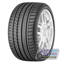 А/ш 225/45 R17 Б/К Continental Sport Contact 2 (*) FR SSR 91V Run Flat (Германия)