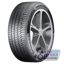 А/ш 235/45 R17 Б/К Continental Premium Contact 6 FR 94Y (Португалия)